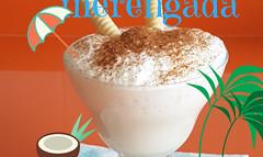 Como hacer leche merengada casera riquísima (tone_michel) Tags: recetas de cocina