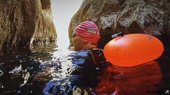 Swimrun Demain Rebelote aout 201800075 (swimrun france) Tags: swimrun calanques aout 2018 cassis freeswimrun provence trailrunning swimming open water hiking climbing
