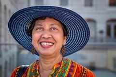 Carol 4/100 (Dan Fleury Photos) Tags: carol kingston ontario photography portraits canada strangers street