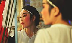問 just ask (Chez C.) Tags: chineseopera 戲班 performance backstage culture chineseculture hongkong 香港 盂蘭節 神功戲 演員 performers artists