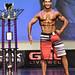 Overall Masters Mens Physique Alex Ross