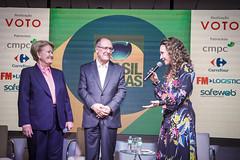 27/08/18 - Brasil de Ideias com Geraldo Alckmin