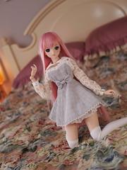 P8047996 (ranbutan) Tags: dd doll dollfiedream luka