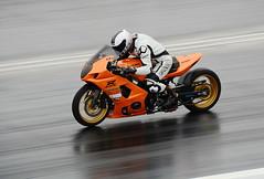 GSXR turbo_2475 (Fast an' Bulbous) Tags: bike biker moto motorcycle fast speed power accelereation drag race strip track santa pod outdoor nikon motorsport