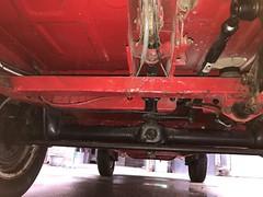 35-YD-06 Volkswagen Transporter kombi 1500 1975 (Wouter Duijndam) Tags: 35yd06 volkswagen transporter kombi 1500 1975 braziliaan