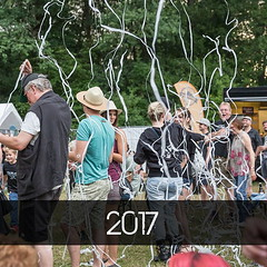 33. Warmbronner Open Air 2017