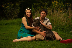 DSC_0747 (Aireal Sage) Tags: maternity mom be beautiful hippie hoho outdoor portrait couple dad love