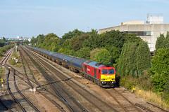 60044 (Bantam61668) Tags: uk class60 dbs