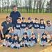 2018 Tee Ball - Yankees
