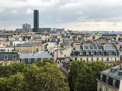 Paris, vu de Paris Descartes