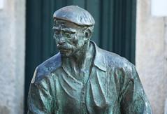 Vila do Conde (hans pohl) Tags: portugal porto sculptures statues art