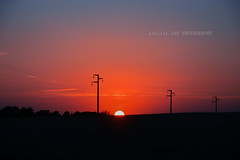 Fiorano - tramonto (alice 240) Tags: europe sunset italia fiorano ciampino italy ngc nationalgeographic travel tourism nature poetry magic romantic nikon dream night ☯laquintaessenza☯ sky