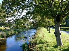 Cowie Water (chdphd) Tags: stonehaven aberdeenshire kincardineshire river