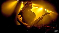 Insidius - live in Kraków 2018 - fot. Łukasz MNTS Miętka-2