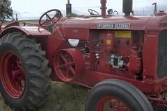 McCormick-Deering (Rocky Pix) Tags: mccormickdeeringw30 diesel tractor farm sky agricuturalheritagecenter mcintoshlohr pastoral agriculture highway 66hygienelongmontbouldercountycoloradofoothillsrockiesrockypixrockymountainpixw 140thsec monopod wmichelkiteley 2470mmf28gnikkornormalzoom