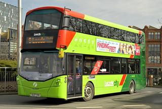 SL67VXH First Leeds 35280