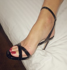 Strappy sandals..please check out Mellisa at www. kristaspeds.com (newport50) Tags: sexylegs sexyteasing verysexy sosexy sexytease sexypose sexyfeet sexy sexyfoot sexyphotoshoot sexysandals sexyheels hotlegs hotfeet erotic sensual fetish shoefetish naughtyrequest blondenaughty naughtymelissa