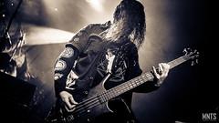Vader - live in Kraków 2018 - fot. Łukasz MNTS Miętka-4