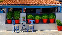 Kardamyla Village, Chios Island, Greece (Ioannisdg) Tags: chios summer greek flickr kardamyla island igp greece vacation travel ioannisdgiannakopoulos ioannisdg marmaro gr greatphotographers