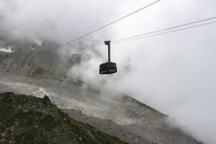 14-Téléphérique de l'Aiguille du midi (robatmac) Tags: chamonix france hautesavoie montagne
