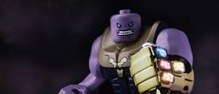 Thanos (delgax) Tags: lego marvel thanos avengers avenger infinity war toyphotography toy toys badguy