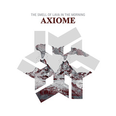 act289. axiome. the smell of lava in the morning (ant-zen) Tags: music antzen wwwantzencom electronic ambient electronica industrial techno experimental artwork release graphic design layout act289 axiome thesmelloflavainthemorning imminent kirdec cd compactdisc album