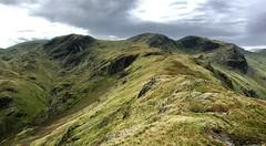 Dove crag, Hart crag & Fairfield from Hartsop above How (Chris E Rushton) Tags: lake district mountain dove hart scenery