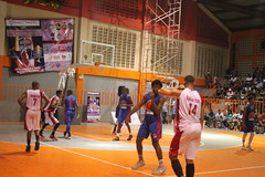 6to Torneo de la Restauracion (torneodelarestauracion) Tags: torneo de la restauracion baloncesto dominicano