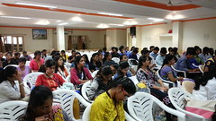 20160928_155637 (D Hari Babu Digital Marketing Trainer) Tags: iimc hyderabad digital marketing seminar