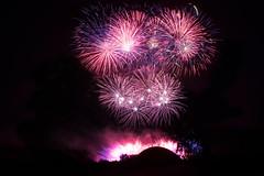 Fejerija 2018 in Vilnius, Lithuania (spot-on.lt) Tags: 2018 night celebrations fireworkcontest color longexposure fireworks tripod celebration event contest fireworkdisplay autumn black fejerija events tourism festive colorful