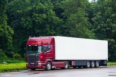 Scania R730 V8 II Topline / Nadezhda (UA) (almostkenny) Tags: lkw truck camion ciężarówka scania r730 topline hp500 ua ukraine nadezhda надежда 11im7700