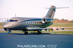 N881TW (PHLAIRLINE.COM) Tags: philadelphiainternationalairport kphl phl bizjet spotting spotter airline generalaviation planes flight airlines philly