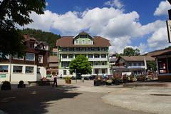 Todtmoos (limburgs_heksje) Tags: duitsland deutschland germany baden würtemberg zwartewoud schwarzwald black forest