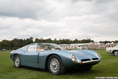 Chantilly Arts & Elegance 2015 - Bizzarrini 5300 GT (Deux-Chevrons.com) Tags: bizzarrini5300gt bizzarrini 5300 gt 5300gt iso classiccar classic classique ancienne collection collector collectible vintage oldtimer voiture car coche auto automobile automotive prestige chantilly chantillyartselegance chantillyartelegance france concours