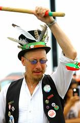 FUNK9014 (Graham Ó Síodhacháin) Tags: broadstairsfolkweek folkweek broadstairs 2018 morrisdancers folk festival creativecommons