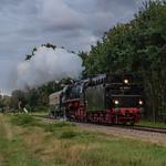 VSM 44 1593 | Personeelstrein | Loenen thumbnail