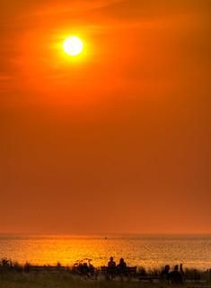 Portrait of the Sun.