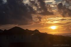 Sunrise over Emerald Isle (photoeclectia1) Tags: