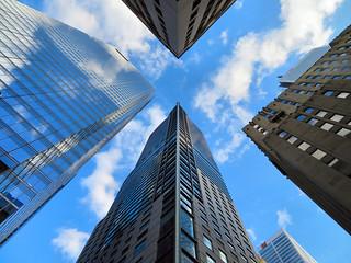 Financial District, Toronto, Ontario