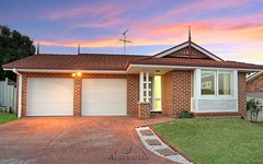 18 Catania Avenue, Quakers Hill NSW