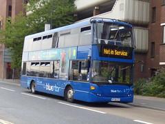 HF58GZP (47604) Tags: hf58gzp 1125 bluestar blue star bus eastleigh