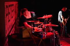 Peter And The Test Tube Babies 07-09-2018 055 (Matt_Rayner) Tags: samgriffinfuller drummer concert live punk talkingheadssouthampton peterandthetesttubebabies