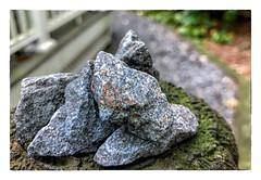 Bluestone (Timothy Valentine) Tags: home 0918 macromonday 2018 stone eastbridgewater massachusetts unitedstates us