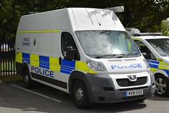 WX61 ESO (S11 AUN) Tags: avon somerset police peugeot boxer van vehicle examiner traffic car rpu roads policing unit collision investigation ciu video equipped 999 emergency wx61eso