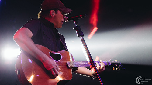 Rodney Atkins - 09.07.18 - Hard Rock Hotel & Casino Sioux City