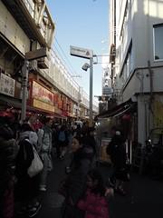Crowded Ueno (kevincrumbs) Tags: tokyo 東京 taito 台東 taitoku 台東区 ueno 上野
