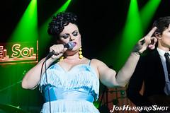Tami Neilson (Joe Herrero) Tags: aprobado concierto concert bolo gig cantante singer