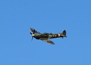 Mk 9 Spitfire