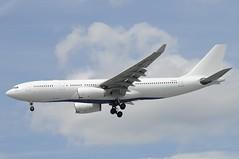 CS-TFZ (LIAM J McMANUS - Manchester Airport Photostream) Tags: cstfz hifly hfy 5k airbus a330 a332 332 airbusa330 airbusa330200 manchester man egcc