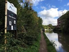 Grand Union Canal, Warwick (Kris Davies (megara_rp)) Tags: grand union canal warwickshire warwick waterway